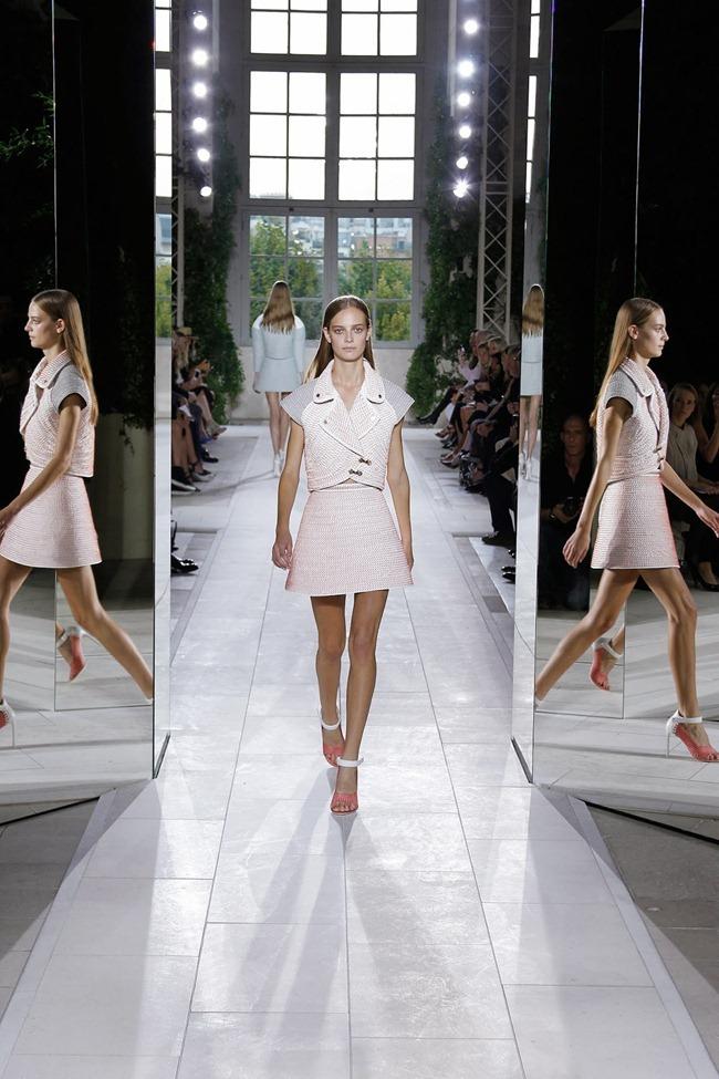 PARIS FASHION WEEK- Balenciaga Spring 2014. www.imageamplified.com, Image Amplified (1)