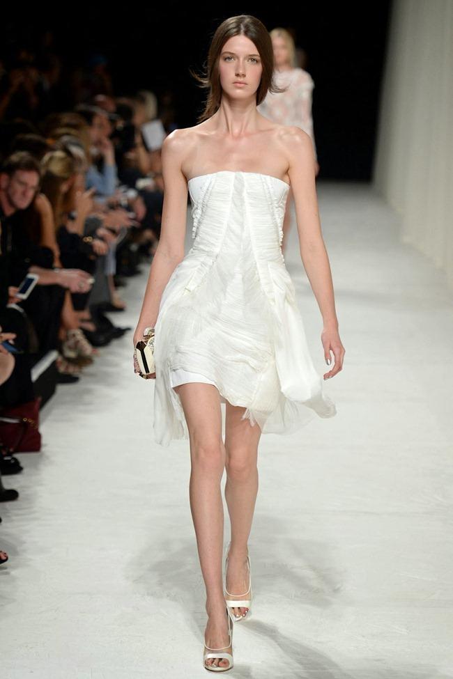 PARIS FASHION WEEK- Nina Ricci Spring 2014. www.imageamplified.com, Image Amplified (45)