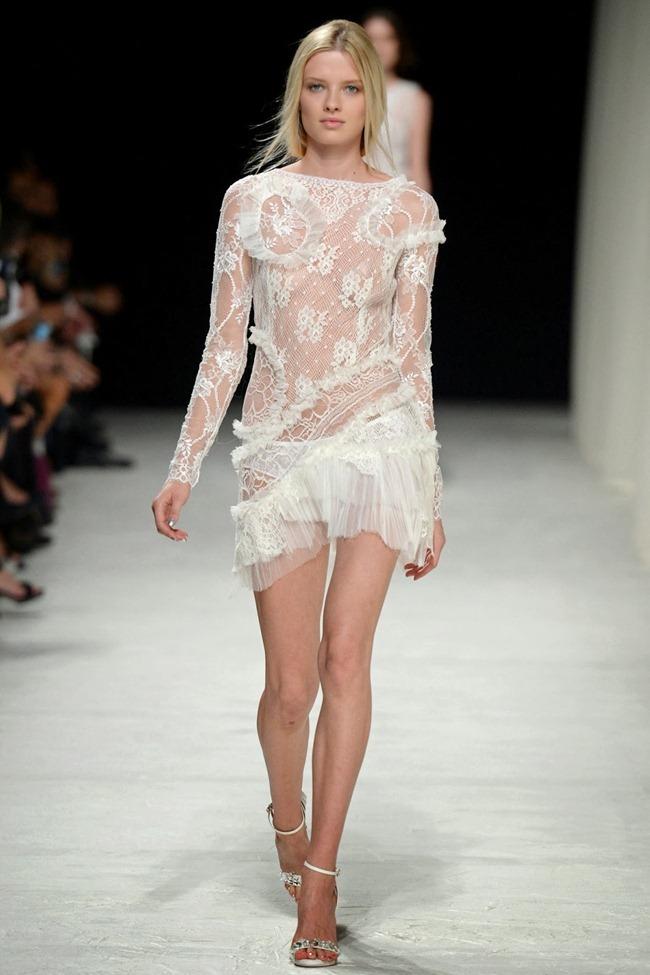 PARIS FASHION WEEK- Nina Ricci Spring 2014. www.imageamplified.com, Image Amplified (46)