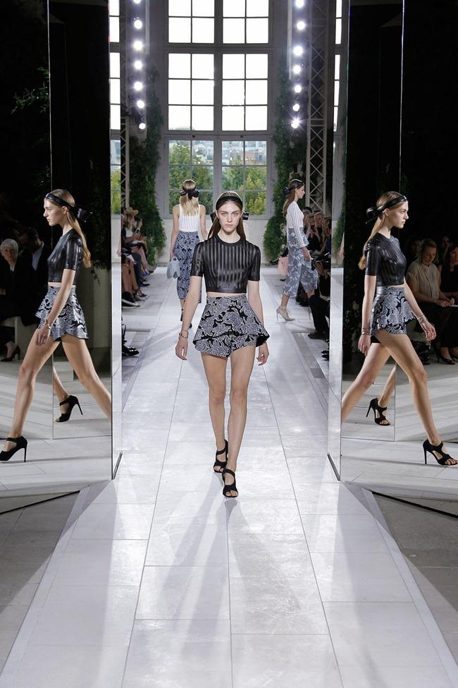 PARIS FASHION WEEK- Balenciaga Spring 2014. www.imageamplified.com, Image Amplified (9)