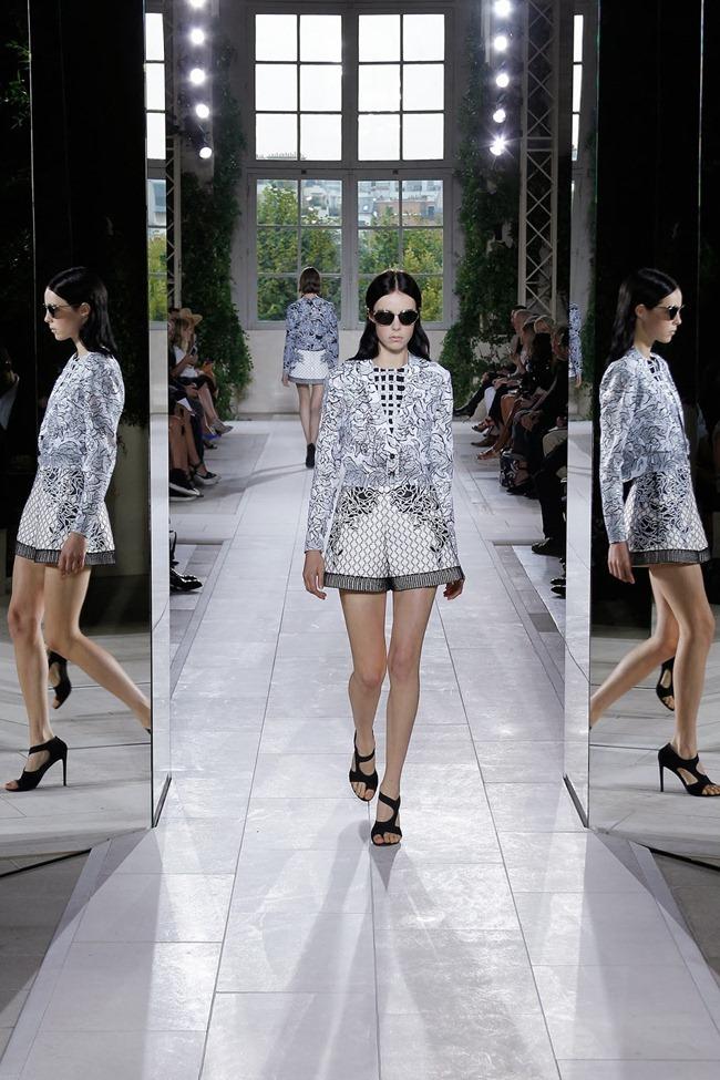 PARIS FASHION WEEK- Balenciaga Spring 2014. www.imageamplified.com, Image Amplified (11)