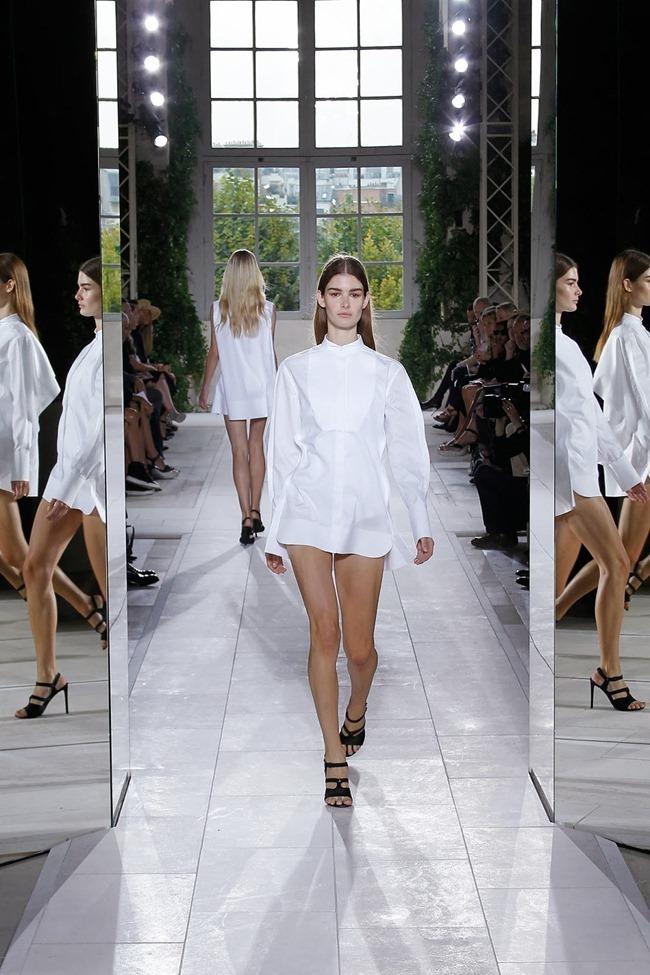 PARIS FASHION WEEK- Balenciaga Spring 2014. www.imageamplified.com, Image Amplified (28)