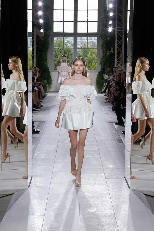 PARIS FASHION WEEK- Balenciaga Spring 2014. www.imageamplified.com, Image Amplified (24)