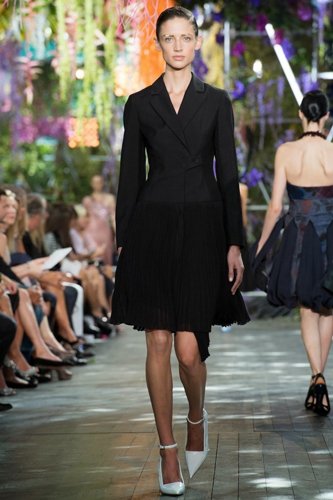 PARIS FASHION WEEK- Christian Dior Spring 2014. www.imageamplified.com, Image Amplified (40)