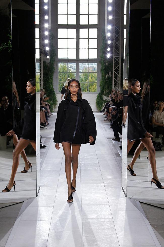 PARIS FASHION WEEK- Balenciaga Spring 2014. www.imageamplified.com, Image Amplified (26)