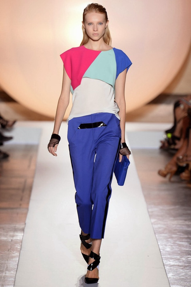 PARIS FASHION WEEK- Roland Mouret Spring 2014. www.imageamplified.com, Image Amplified (20)