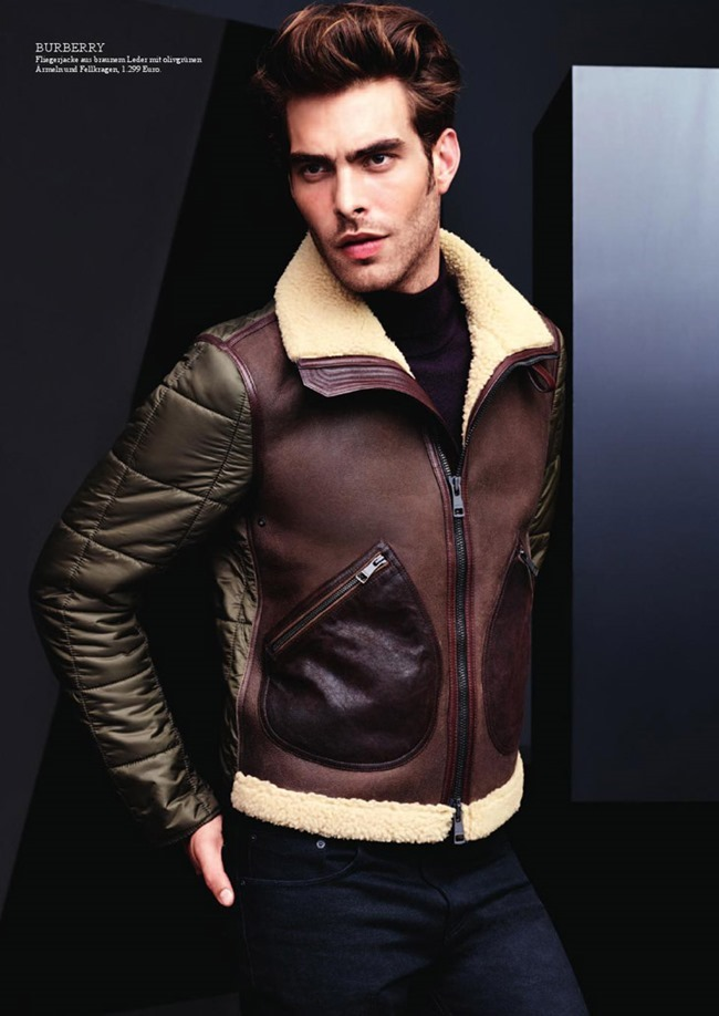 KADEWE MAGAZINE- Jon Kortajarena by Horst Diekgerdes. Fall 2013, www.imageamplified.com, Image Amplified (4)
