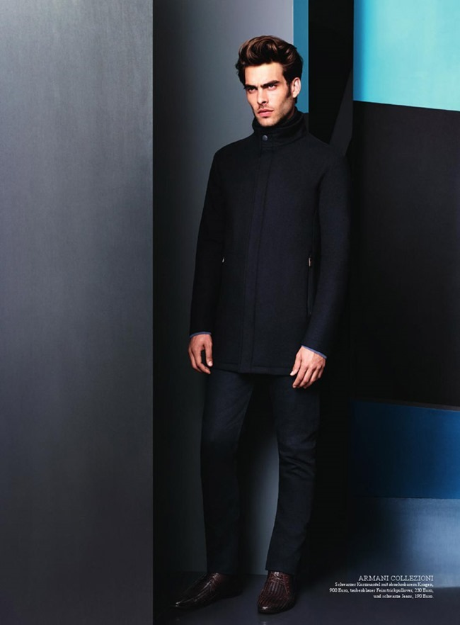 KADEWE MAGAZINE- Jon Kortajarena by Horst Diekgerdes. Fall 2013, www.imageamplified.com, Image Amplified (5)