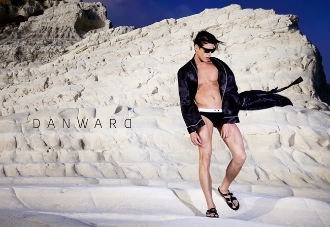 CAMPAIGN- Lucas Muller for DANWARD Fall 2013 by Mattia Tacconi. www.imageamplified.com, Image Amplified (5)