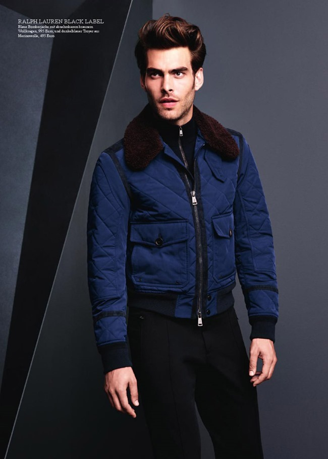 KADEWE MAGAZINE- Jon Kortajarena by Horst Diekgerdes. Fall 2013, www.imageamplified.com, Image Amplified (9)