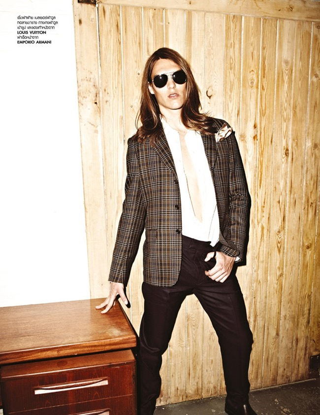 L'OFFICIEL HOMMES THAILAND- Travis Smith in Boys Keep Swinging by Arseto Adiputra. Pop Kampol, Fall 2013, www.imageamplified.com, Image Amplified (8)