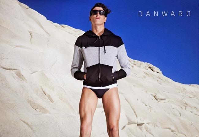 CAMPAIGN- Lucas Muller for DANWARD Fall 2013 by Mattia Tacconi. www.imageamplified.com, Image Amplified (2)