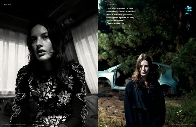 I-D MAGAZINE- Amanda Murphy by Willy Vanderperre. Olivier Rizzo, Fall 2013, www.imageamplified.com, Image Amplified (2)