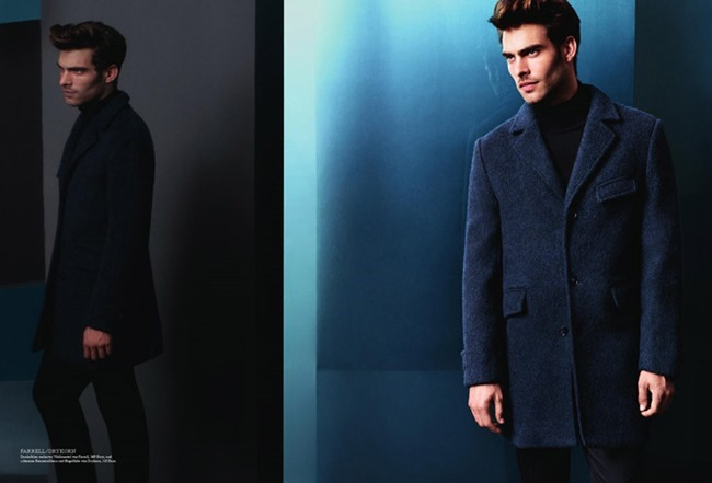 KADEWE MAGAZINE- Jon Kortajarena by Horst Diekgerdes. Fall 2013, www.imageamplified.com, Image Amplified (8)