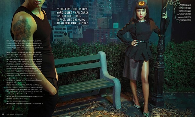 SCENE MAGAZINE- Natalia Kills & Henry Rogers by An Le. Donald Hicks, September 2013, www.imageamplified.com, Image Amplified (5)