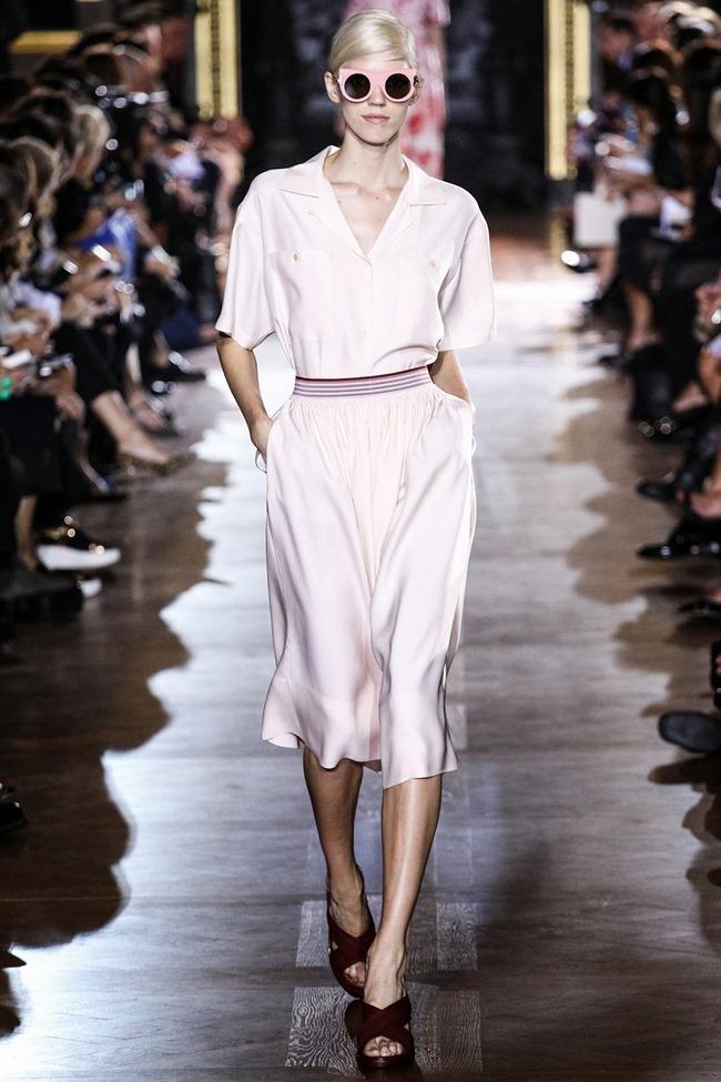 PARIS FASHION WEEK- Stella McCartney Spring 2014. www.imageamplified.com, Image Amplified (25)