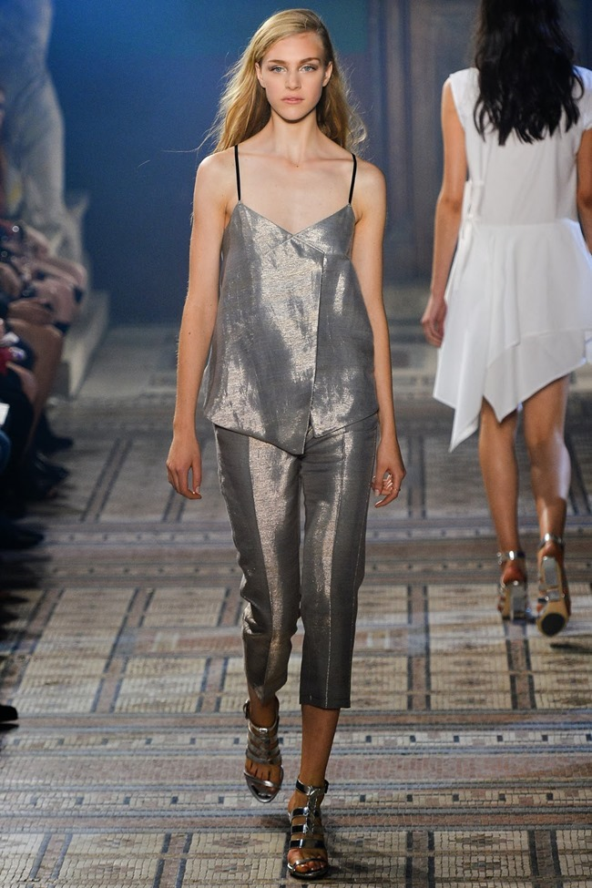 PARIS FASHION WEEK- Maiyet Spring 2014. www.imageamplified.com, Image Amplified (4)