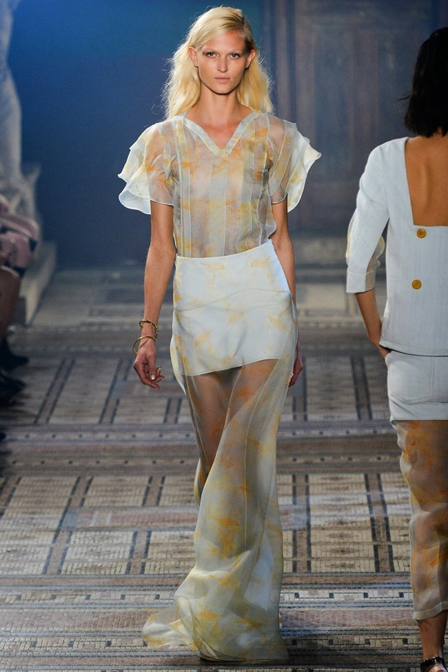 PARIS FASHION WEEK- Maiyet Spring 2014. www.imageamplified.com, Image Amplified (7)
