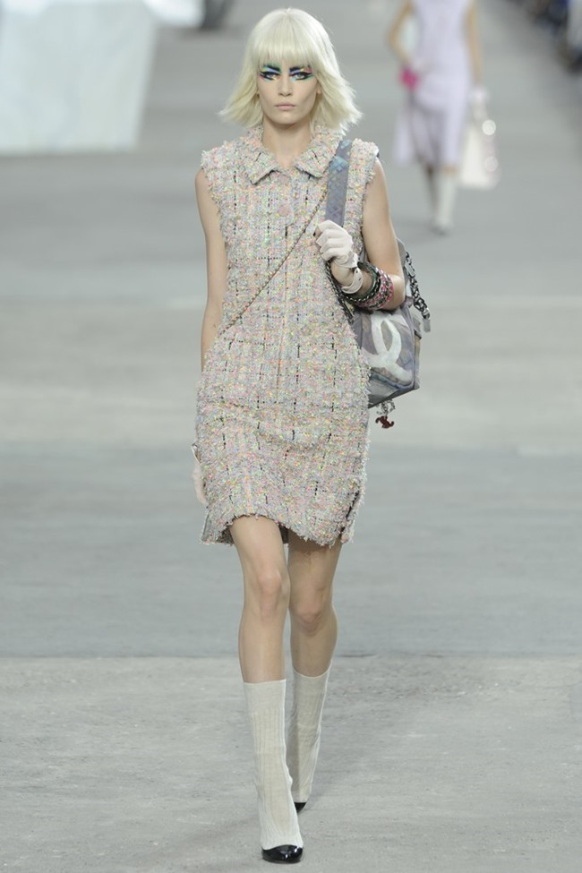 PARIS FASHION WEEK- Chanel Spring 2014. www.imageamplified.com, Image Amplified (3)