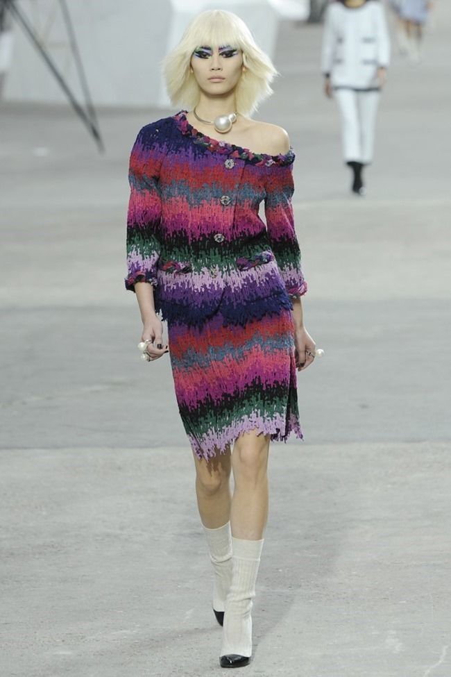 PARIS FASHION WEEK- Chanel Spring 2014. www.imageamplified.com, Image Amplified (20)
