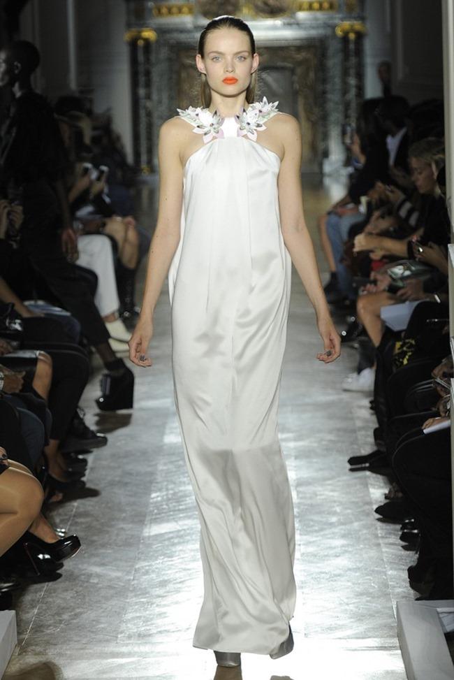 PARIS FASHION WEEK- John Galliano Spring 2014. www.imageamplified.com, Image Amplified (35)