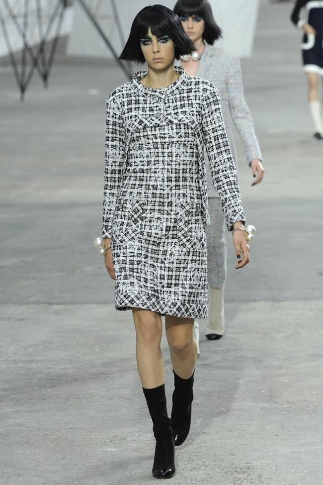 PARIS FASHION WEEK- Chanel Spring 2014. www.imageamplified.com, Image Amplified (27)