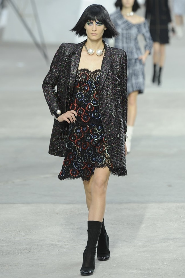 PARIS FASHION WEEK- Chanel Spring 2014. www.imageamplified.com, Image Amplified (30)