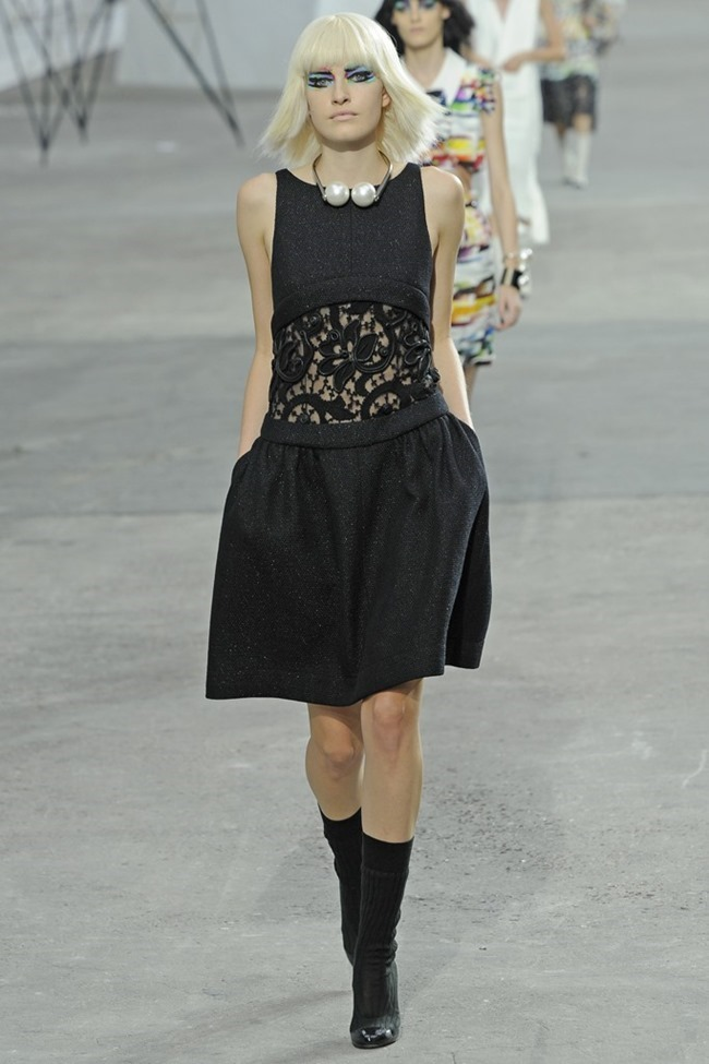 PARIS FASHION WEEK- Chanel Spring 2014. www.imageamplified.com, Image Amplified (63)