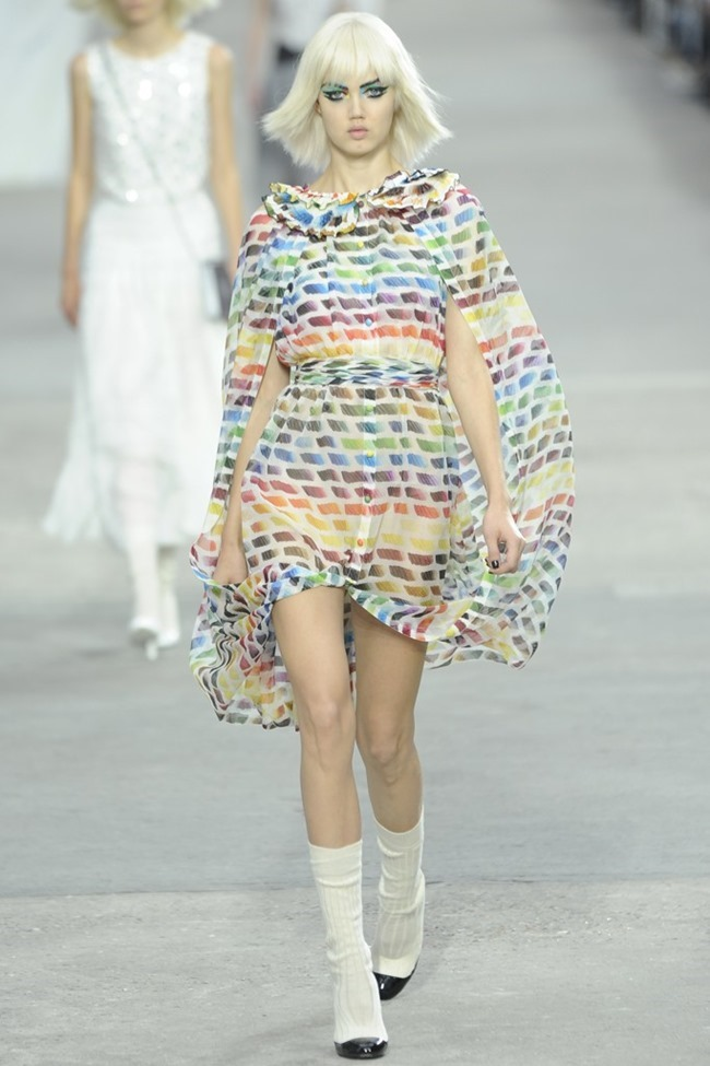 PARIS FASHION WEEK- Chanel Spring 2014. www.imageamplified.com, Image Amplified (79)