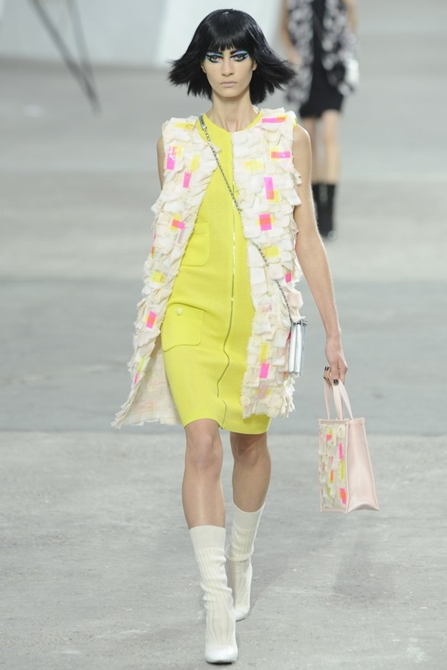 PARIS FASHION WEEK- Chanel Spring 2014. www.imageamplified.com, Image Amplified (87)