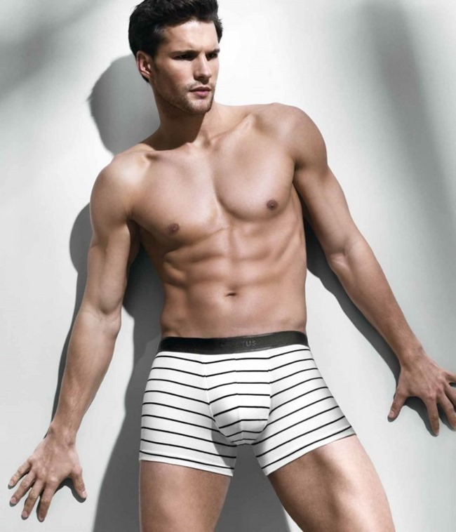CAMPAIGN- Tomas Skoloudik for Impetus Underwear Fall 2013 by Mario Sierra. www.imageamplified.com, Image Amplified (3)