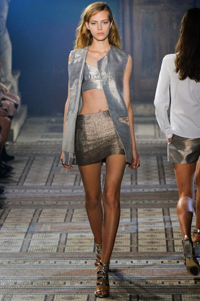 PARIS FASHION WEEK- Maiyet Spring 2014. www.imageamplified.com, Image Amplified (2)