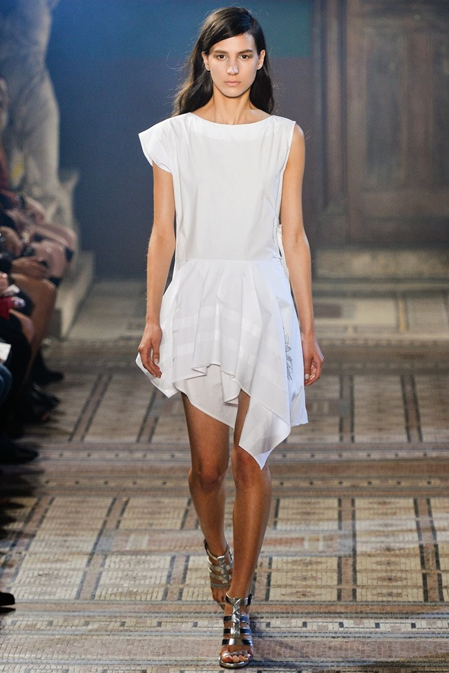 PARIS FASHION WEEK- Maiyet Spring 2014. www.imageamplified.com, Image Amplified (3)