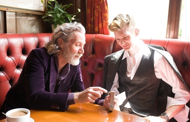 HAPRER'S BAZAAR CHINA- Aiden Shaw & Matt King in Father & Son by Frederic Aranda. October 2013, www.imageamplified.com, Image Amplified (7)