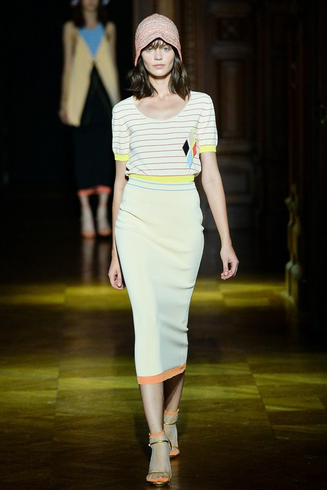 PARIS FASHION WEEK- Sonia Rykiel Spring 2014. www.imageamplified.com, Image Amplified (13)