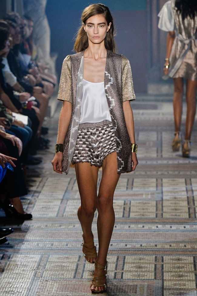 PARIS FASHION WEEK- Maiyet Spring 2014. www.imageamplified.com, Image Amplified (23)