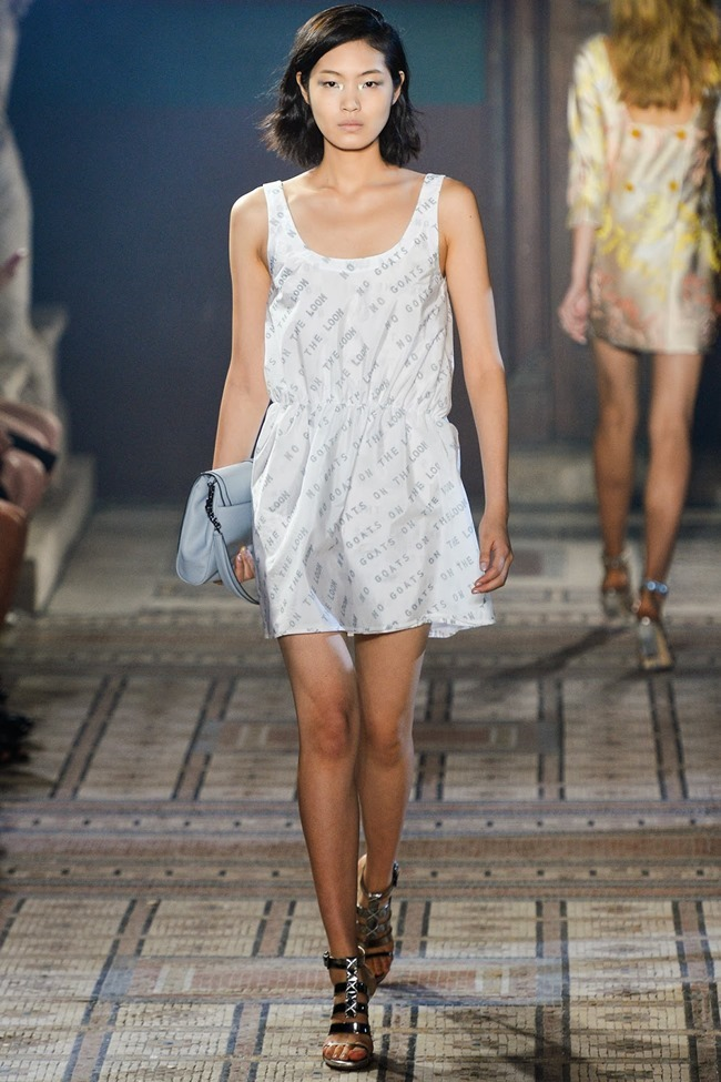 PARIS FASHION WEEK- Maiyet Spring 2014. www.imageamplified.com, Image Amplified (28)