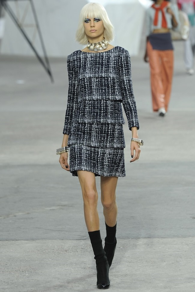 PARIS FASHION WEEK- Chanel Spring 2014. www.imageamplified.com, Image Amplified (37)