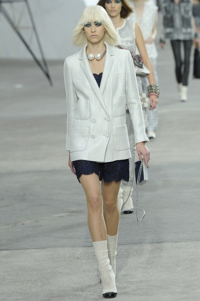 PARIS FASHION WEEK- Chanel Spring 2014. www.imageamplified.com, Image Amplified (49)