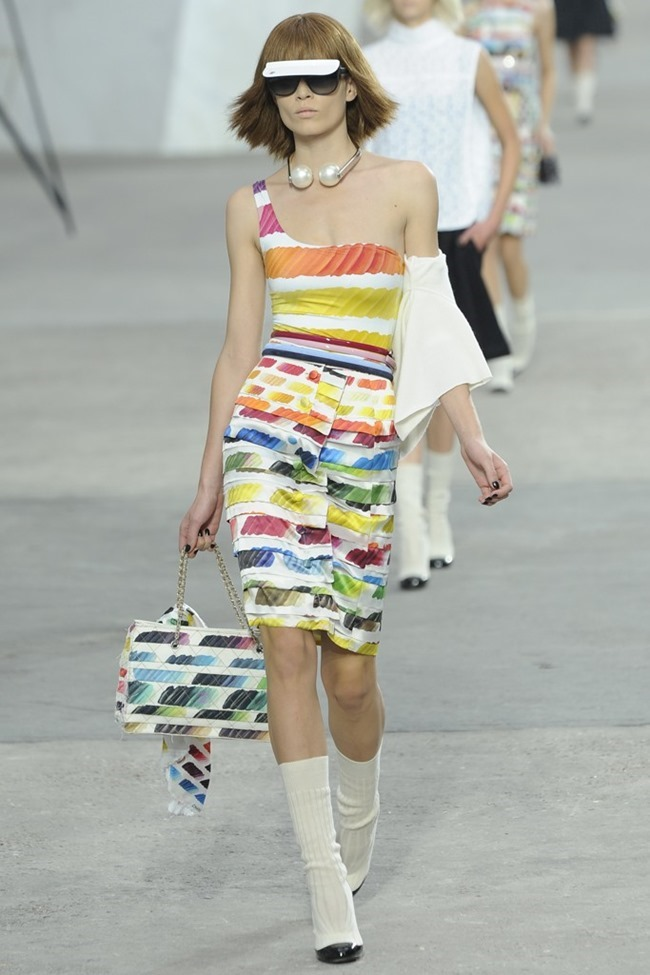 PARIS FASHION WEEK- Chanel Spring 2014. www.imageamplified.com, Image Amplified (58)
