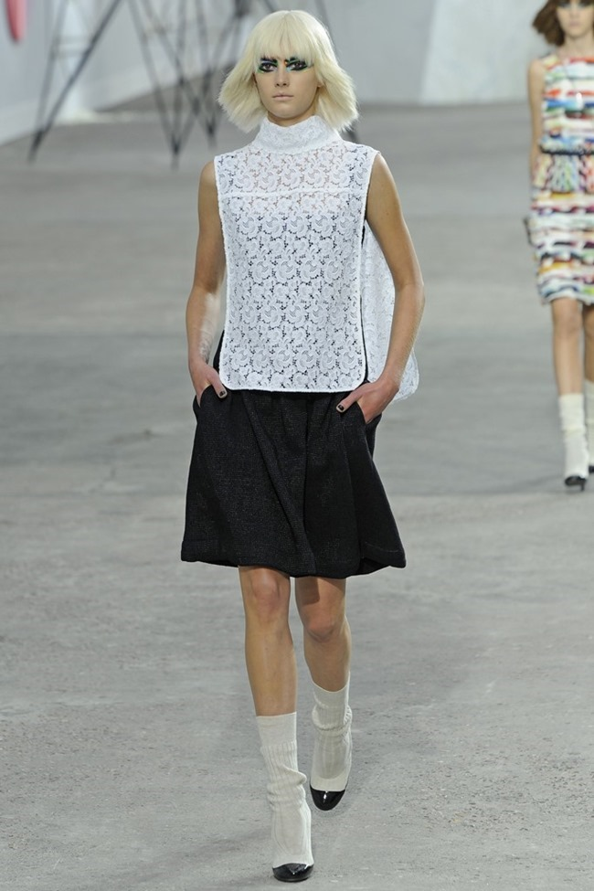 PARIS FASHION WEEK- Chanel Spring 2014. www.imageamplified.com, Image Amplified (59)