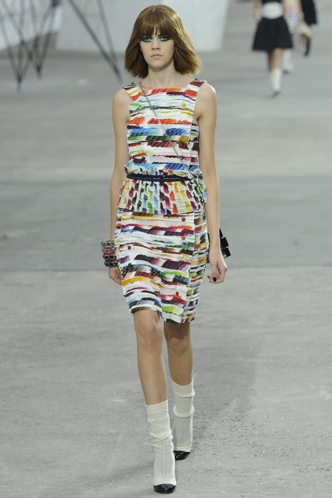 PARIS FASHION WEEK- Chanel Spring 2014. www.imageamplified.com, Image Amplified (60)