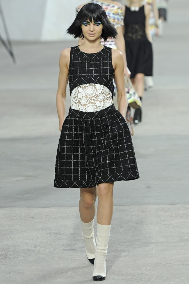 PARIS FASHION WEEK- Chanel Spring 2014. www.imageamplified.com, Image Amplified (61)