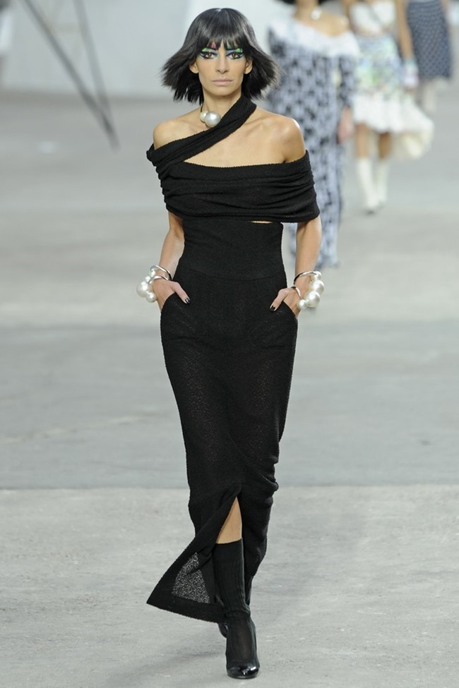 PARIS FASHION WEEK- Chanel Spring 2014. www.imageamplified.com, Image Amplified (68)