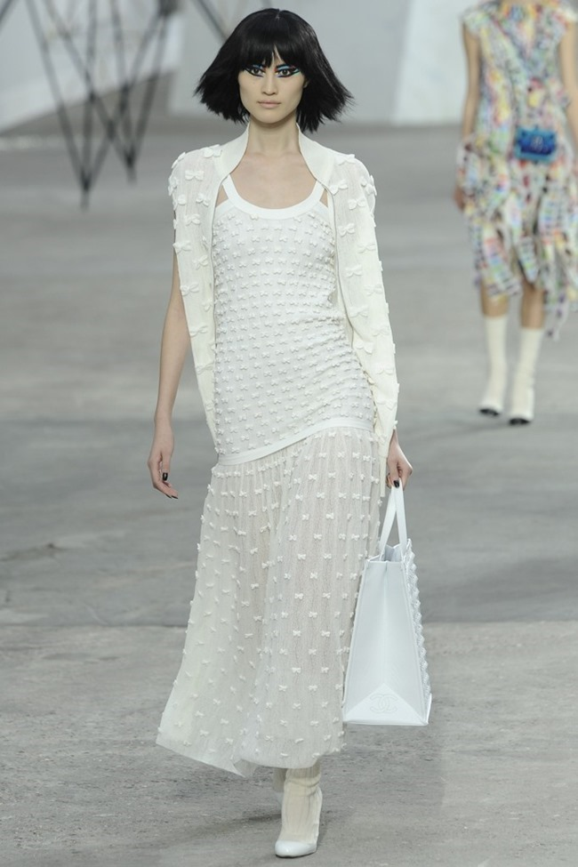 PARIS FASHION WEEK- Chanel Spring 2014. www.imageamplified.com, Image Amplified (73)