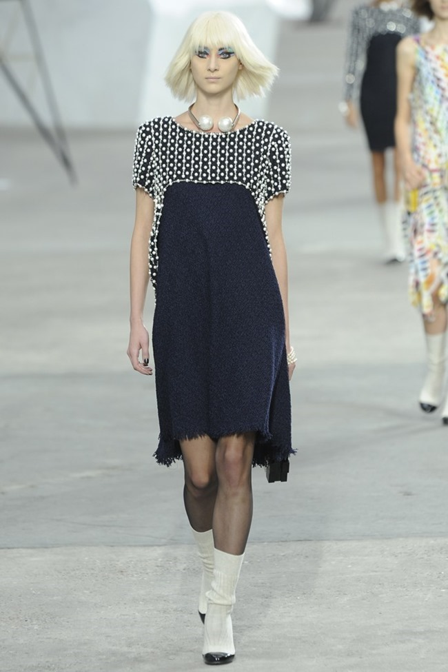 PARIS FASHION WEEK- Chanel Spring 2014. www.imageamplified.com, Image Amplified (76)