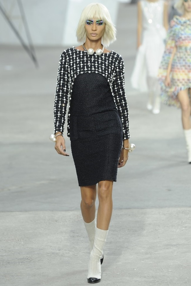 PARIS FASHION WEEK- Chanel Spring 2014. www.imageamplified.com, Image Amplified (78)