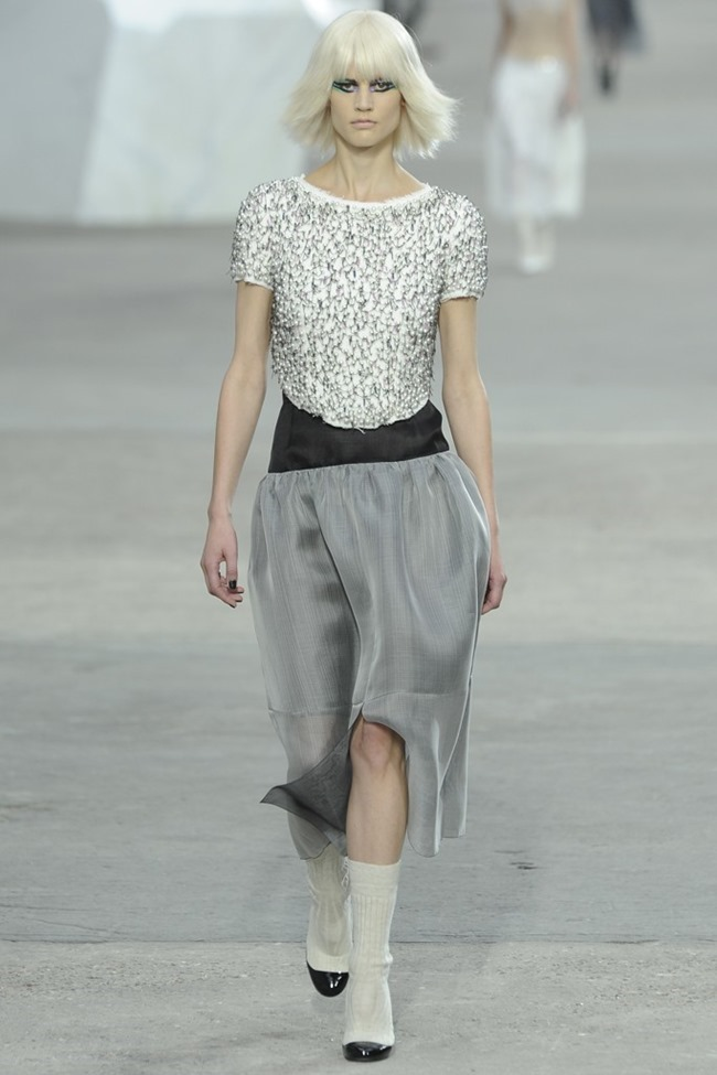 PARIS FASHION WEEK- Chanel Spring 2014. www.imageamplified.com, Image Amplified (81)