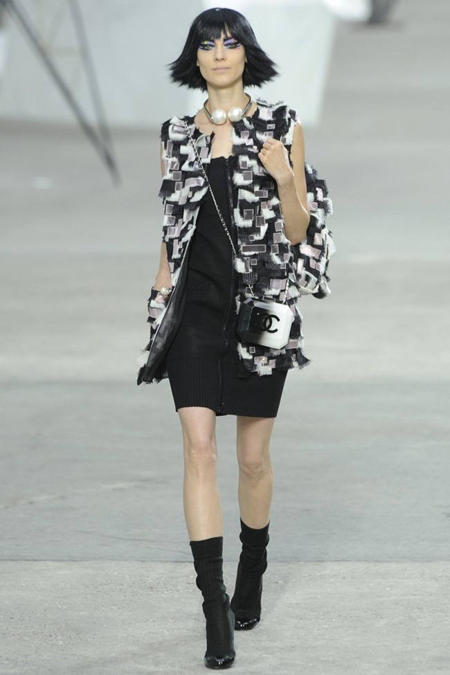 PARIS FASHION WEEK- Chanel Spring 2014. www.imageamplified.com, Image Amplified (88)