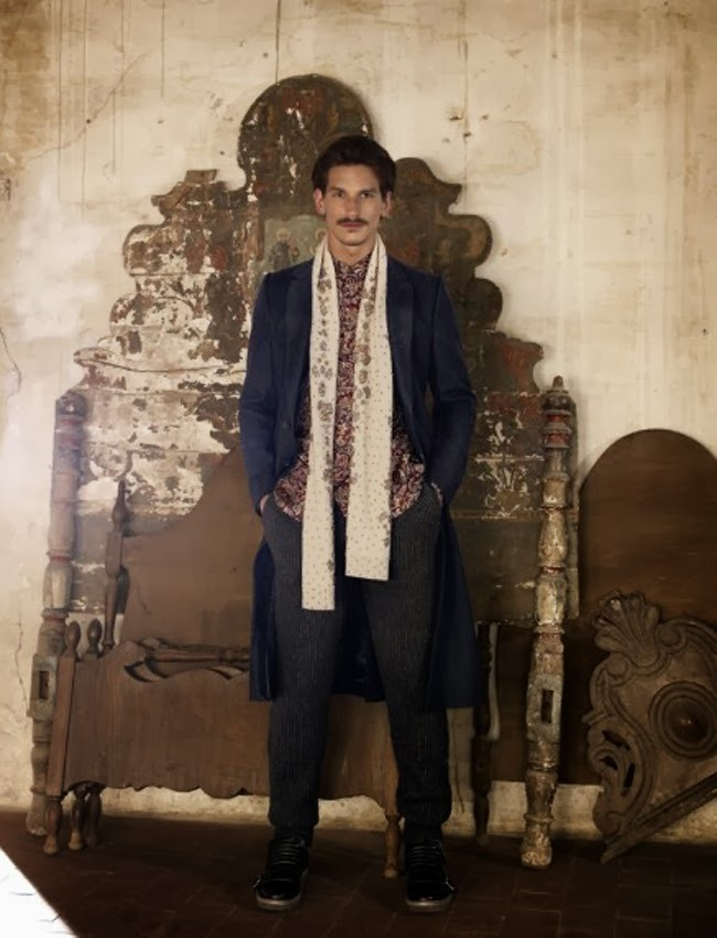 BERGDORF GOODMAN- Jarrod Scott in The Provocateur by Daniel Riera. www.imageamplified.com, Image Amplified (7)